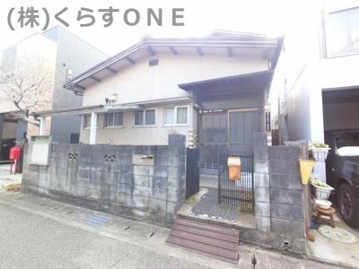 【外観】姫路市神子岡前4丁目/売土地