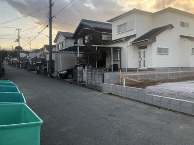 【前面道路含む現地写真】小野市天神町 第7