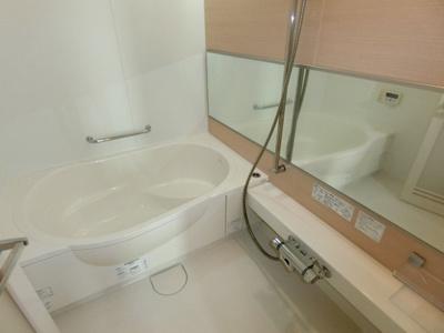 【浴室】ミオカステーロ堀切菖蒲園