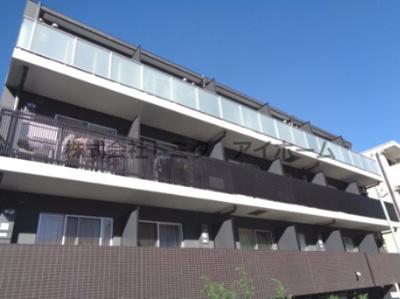 【外観】ハーモニーレジデンス中野富士見町