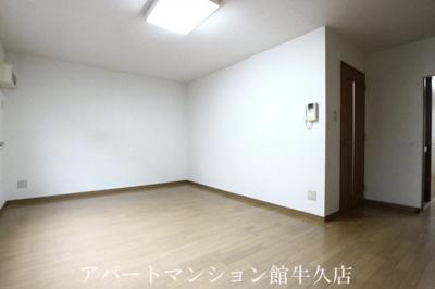 【居間・リビング】パルティールⅠ