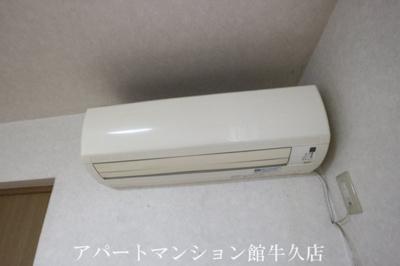 【設備】パルティールⅠ