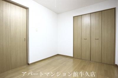 【洋室】パルティールⅠ