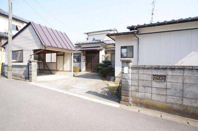 【外観】寺尾上1住宅