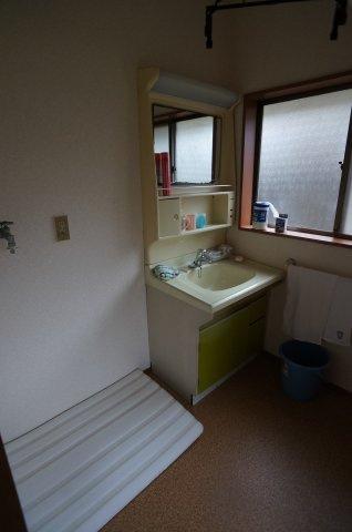 【浴室】寺尾上1住宅