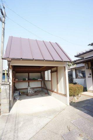【トイレ】寺尾上1住宅