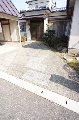 【駐車場】寺尾上1住宅