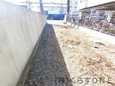 【外観】姫路市神子岡前1丁目/売土地