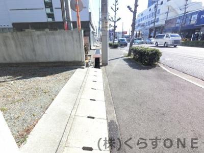 【周辺】姫路市神子岡前1丁目/売土地