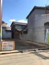 福島区野田5丁目 売土地(建築条件付)の画像