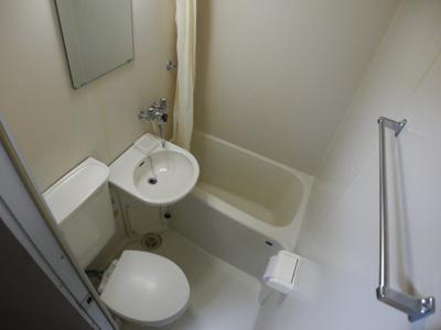 【浴室】グランヒルズ