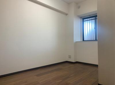 家具の配置が愉しみな洋室です。