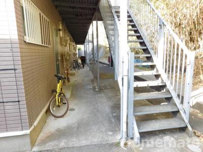 【駐車場】プリンス大船