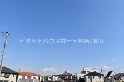 【展望】井土ヶ谷ハウス