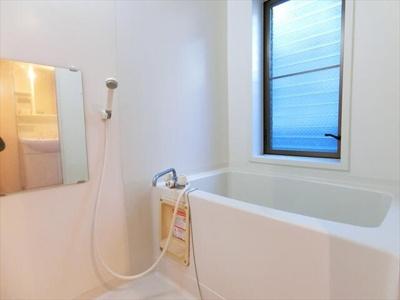 【浴室】A.P.今川