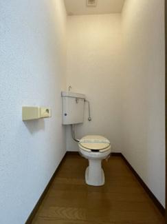 【トイレ】松下マンション