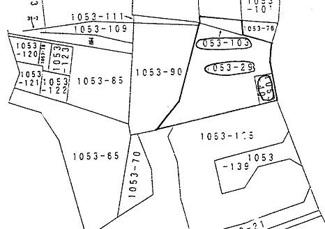 【土地図】西区高須3丁目