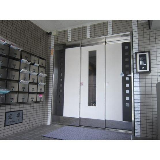 【エントランス】赤坂サードアベニュー