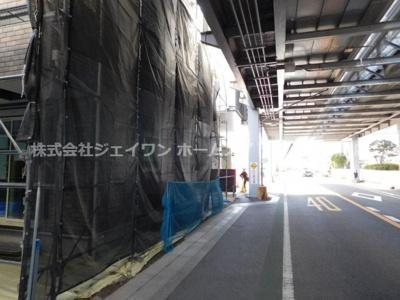 【その他共用部分】ハーミットクラブハウス大船ⅣB棟