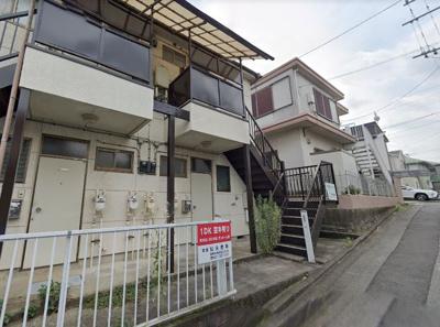【エントランス】町田ハウス