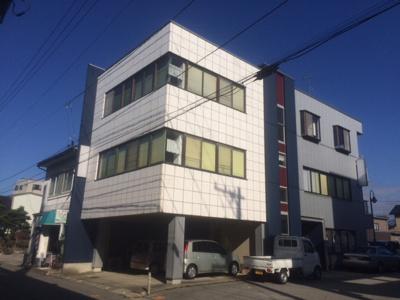 【外観】図書館前高松ビル
