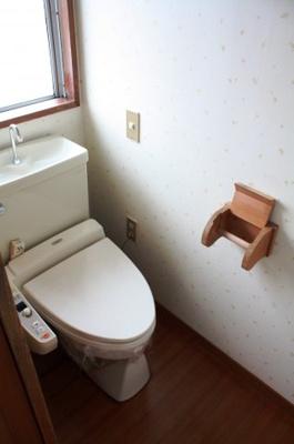 【トイレ】図書館前高松ビル