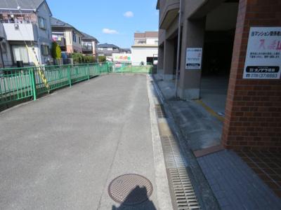 【和室】セブンハイム スモッティー阪急茨木
