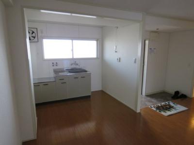 【キッチン】セブンハイム スモッティー阪急茨木