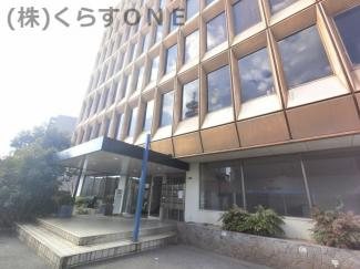 【外観】姫路市北今宿2丁目/店舗事務所