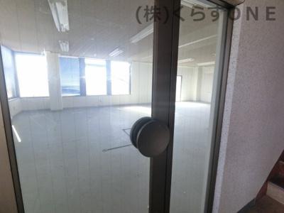 【内装】姫路市北今宿2丁目/店舗事務所