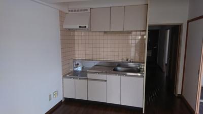 【キッチン】サンステージ笹木野