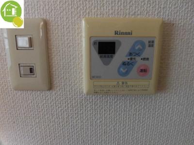【設備】エクセレント泊