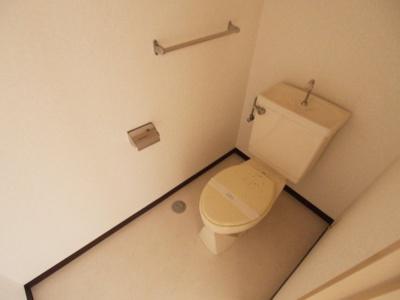 【トイレ】メゾンIDE