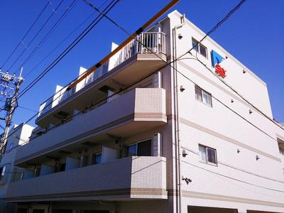 【外観】スカイコートパレス駒沢大学Ⅱ
