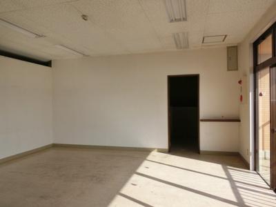 【内装】中旭が丘2丁目貸ビル
