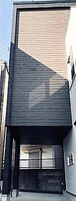 【外観】築浅中古戸建 さいたま市南区南浦和2丁目