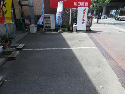 【駐車場】美沢コーポ