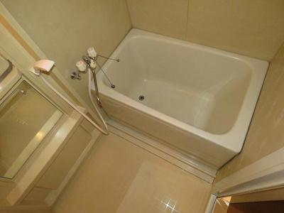 【浴室】美沢コーポ
