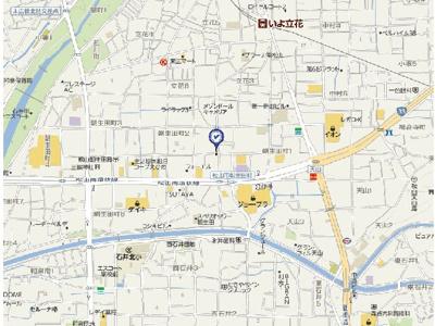 【周辺】YAMANORI-2・