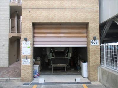 【駐車場】ディアエスタミオ星陵台