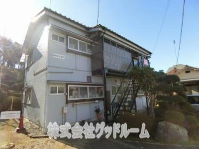 【外観】峰屋敷壱番館