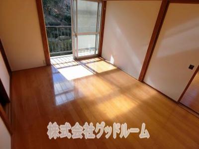 【内装】峰屋敷壱番館