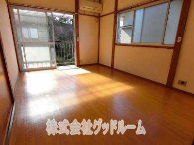 【寝室】峰屋敷壱番館