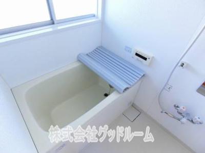 【浴室】峰屋敷壱番館