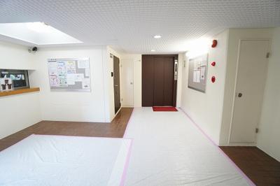 【エントランス】藤和サンコープ警固