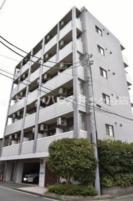 【外観】ヴェルト横浜吉野町