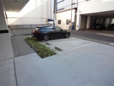 【駐車場】スリーアイランドタワー千種