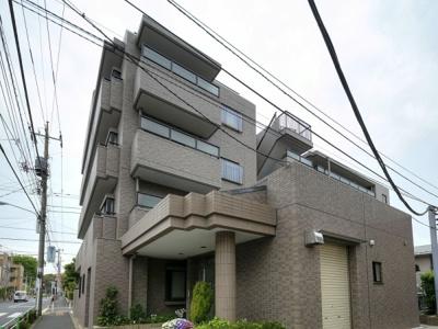 副都心線「地下鉄成増」駅も徒歩約7分です。