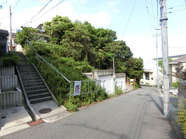 【外観】神戸市長田区上池田 土地