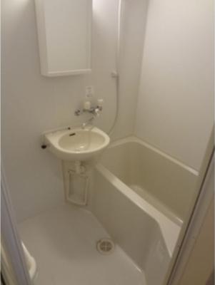 【浴室】インパレス1